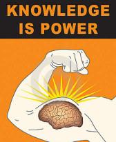 kennis is macht
